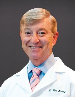 Dr. Sam Strong